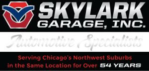 Skylark Garage Park Ridge