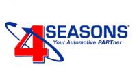 Four Seasons HVAC Components