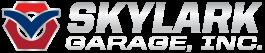Skylark Garage Logo