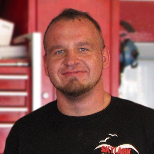 Pat Hoszkiewicz