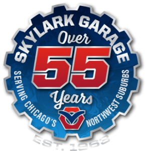 Skylark Garage 54 Years